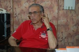 Dr Gulhati